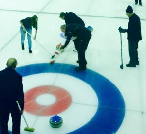 Musselburgh Curling Club
